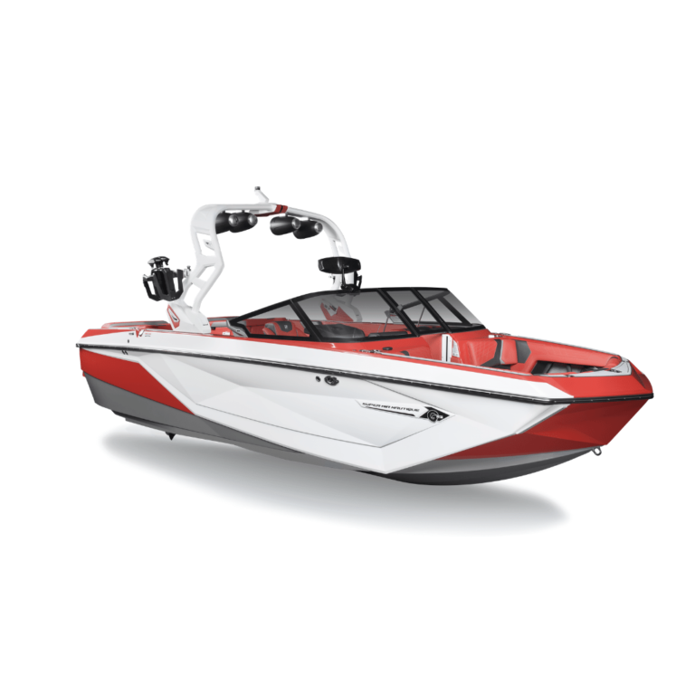 Super Air Nautique G23
